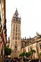 Spanien, Sevilla,