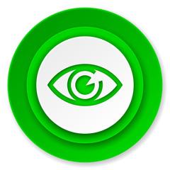 eye icon, view sign