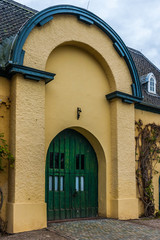 Krefeld Linn - Jagdschloss
