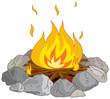 Campfire - 73265305
