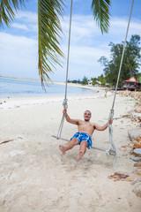 vacaciones y placer