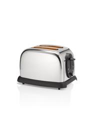 Hot toaster.