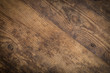 Brown wood texture. Abstract background