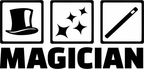 Magician Tools