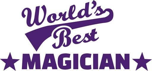 World's Best Magician