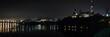 Ottawa Night Panorama