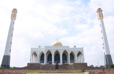 Central Mosque of Songkhla