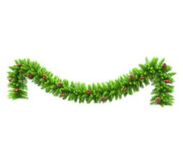 Christmas Tree Branch decoration