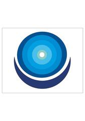 Blessing logo symbol