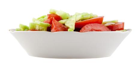 fresh vegetablesl
