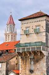 Tower of Trogir, Croatia