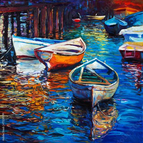 Boat - 73283191