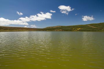Laguna de los Peces. Lago de Sanabria, Zamora.