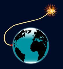 Earth Bomb