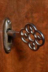 Schlüssel 3