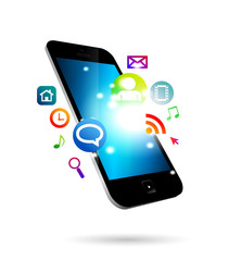 sms, palmare, chat, device, devices