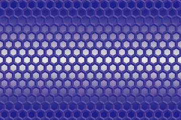 背景素材壁紙(六角金網)