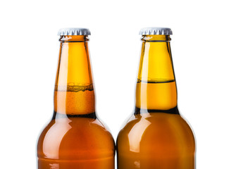 beer bottle brown