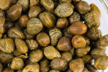 appetizing capers