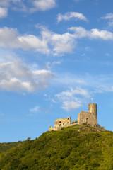 Burg Landshut an der Mosel