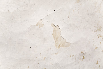 Vintage or grungy white background of natural cement