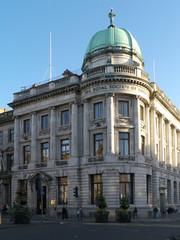 The Royal Society of Edinburgh, George Street, Edinburgh