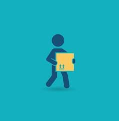loader bears box icon