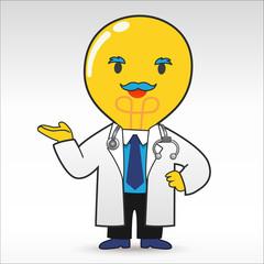 Lamp head doctor