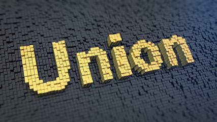 Union cubics