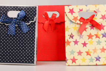 Present bags