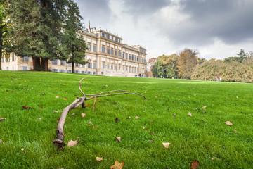 Villa Reale - Park of Monza
