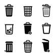 trash can icon - 73305174