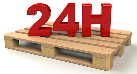 24H Transport