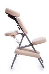 Sessel für Indische Kopfmassage
