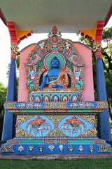 Buda Akshobia
