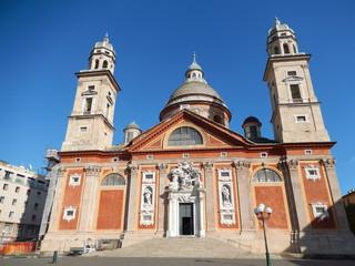 Basilica di Santa Maria Assunta - Genova