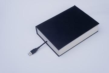 spina USB dal libro