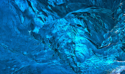 Ice cave