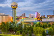Knoxville, Tennessee, USA Cityscape