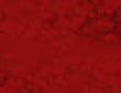 Rotes Bokeh