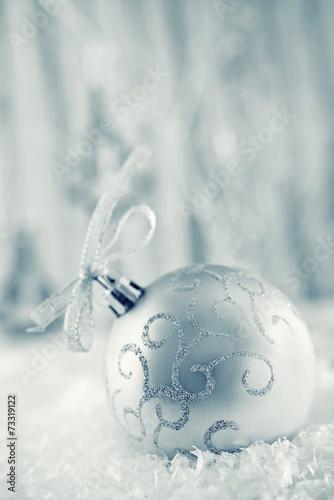 christmas decoration © tycoon101