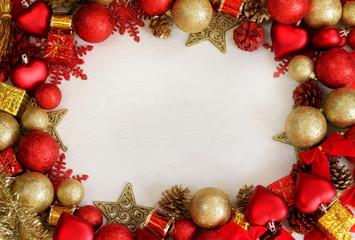 Cornice natalizia