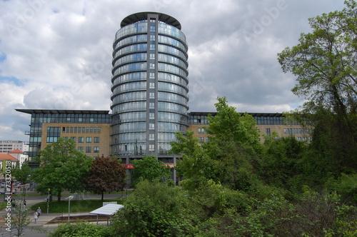 World Trade Center Dresden - 73320518