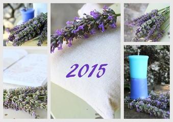 2015,composition lavande bio,rustique