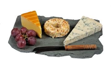 Cheese selection © Arena Photo UK