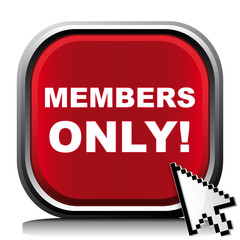 MEMBERS ONLY! ICON
