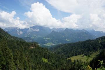 Loferer Alpen