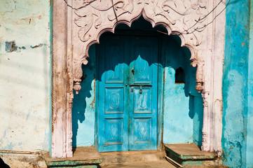 porta, india
