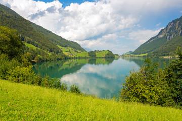 Lungernsee Schweiz