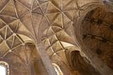 Santa Maria church ceiling - 73324974